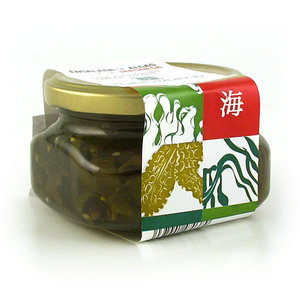 Algues Japonaise