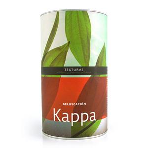 Le carraghénane Kappa
